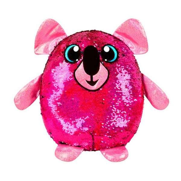 м'яка Іграшка з паєтками Shimmeez S2 - Мила Коала
