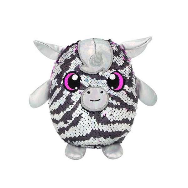м'яка Іграшка З Паєтками Shimmeez S3 - Єдиноріг Мері