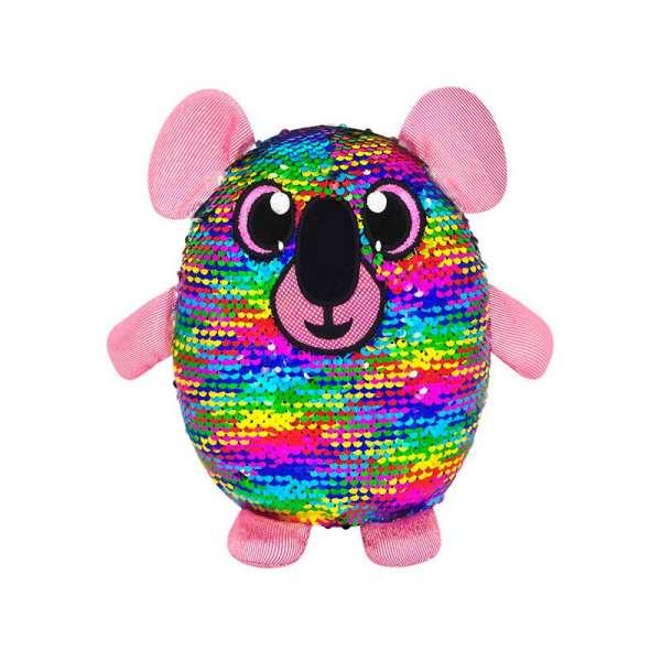 м'яка Іграшка З Паєтками Shimmeez S3 - Коала Христина