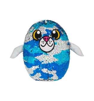 м'яка Іграшка З Паєтками Shimmeez S3 - Тюлень Дженні