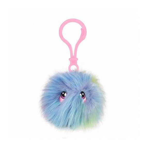 Ароматна м'яка Іграшка Squeezamals S2 - Веселий Пухнастик