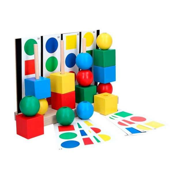 Гра Розумник. (кубик 40х40мм) 12 карток з завданнями