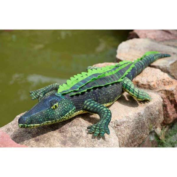 GW Крокодил 001