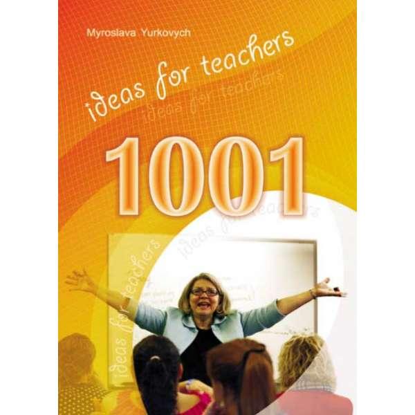 1001 ідея для вчителя англійської мови. Методичний посібник