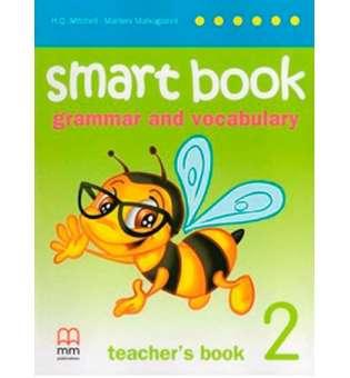 Smart Book for UKRAINE НУШ 2 Teacher's Book SJ