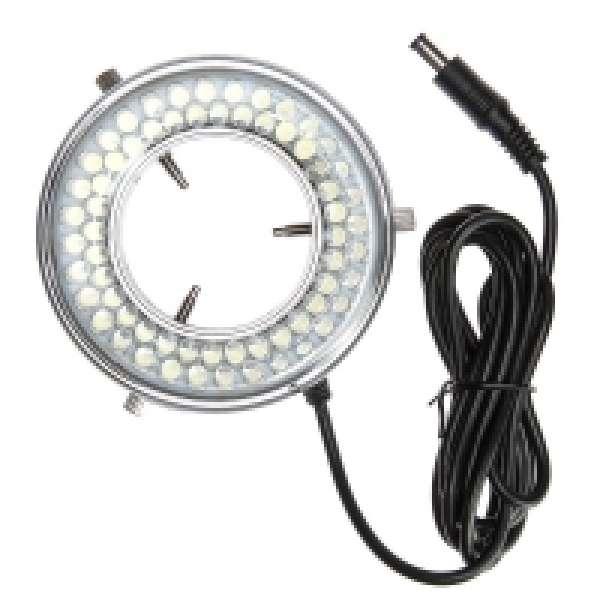 Кільцевій освітлювач SIGETA LED Ring-60