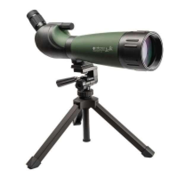 Підзорна труба KONUS KONUSPOT-80C 20-60x80