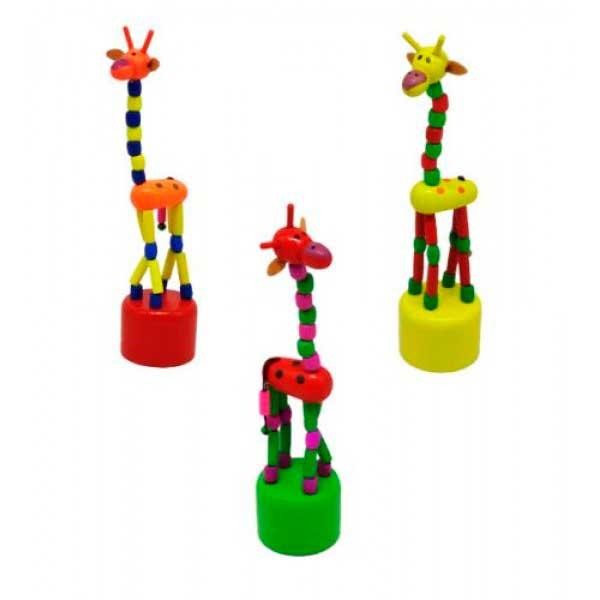 Дергунчик-Жираф