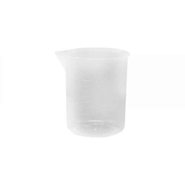 Стакан мірний 50мл(пластик)