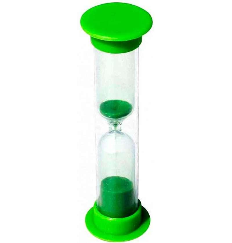 Годинник пісочний 1 хвилина(1шт)