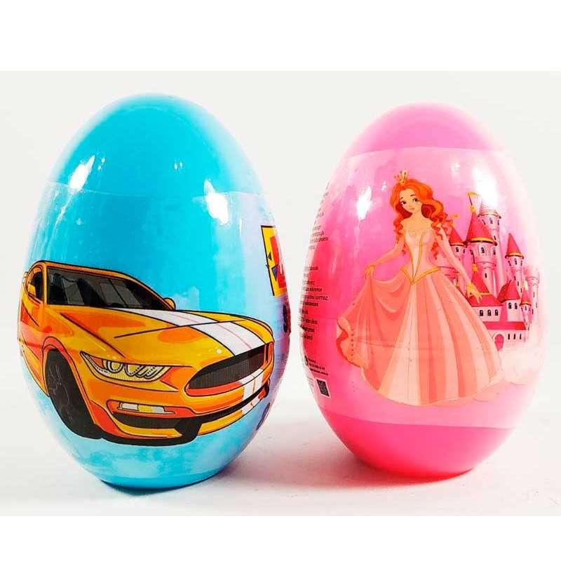 Маленьке яйце-сюрприз,скарбничка арт.ERN-510