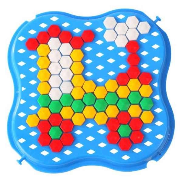 """Іграшка розвиваюча """"Мозаїка"""""""