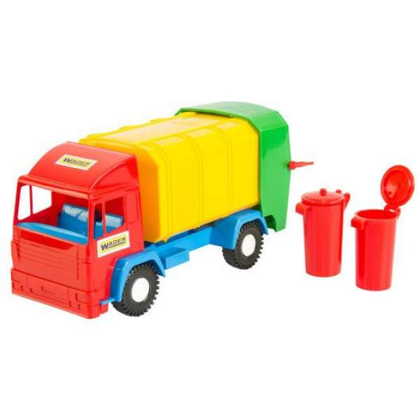 """Mini truck"" сміттєвоз"