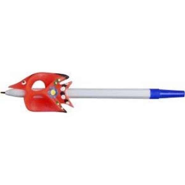 Тренажер Ручка-самоучка (ДЦП +для виправлення техніки письма дітей і дорослих правшів)